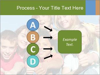 0000079342 PowerPoint Templates - Slide 94