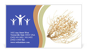 0000079343 Business Card Template