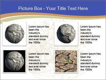 0000079343 PowerPoint Templates - Slide 14