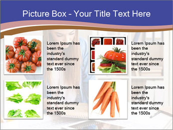 0000079345 PowerPoint Template - Slide 14