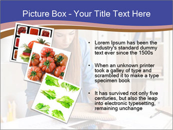 0000079345 PowerPoint Template - Slide 17