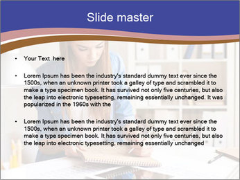 0000079345 PowerPoint Template - Slide 2