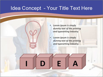 0000079345 PowerPoint Template - Slide 80