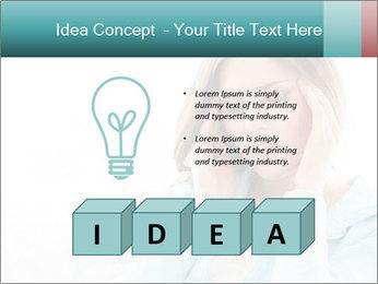 0000079347 PowerPoint Template - Slide 80