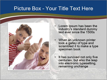 0000079349 PowerPoint Templates - Slide 13