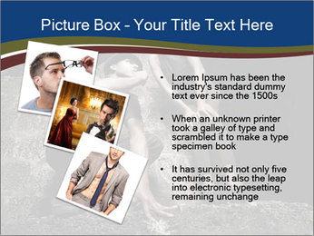 0000079349 PowerPoint Templates - Slide 17