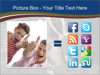 0000079349 PowerPoint Templates - Slide 21