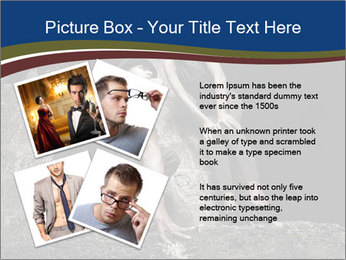0000079349 PowerPoint Templates - Slide 23