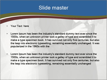 0000079352 PowerPoint Template - Slide 2
