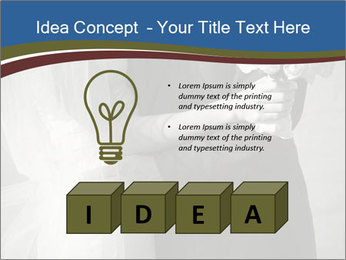 0000079352 PowerPoint Template - Slide 80