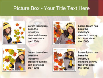 0000079354 PowerPoint Templates - Slide 14
