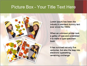 0000079354 PowerPoint Templates - Slide 23