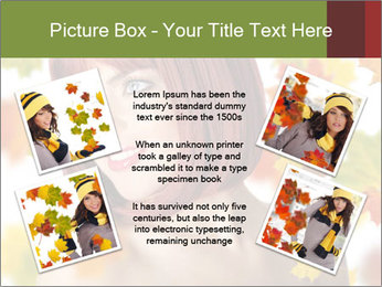 0000079354 PowerPoint Templates - Slide 24