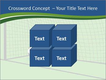 0000079356 PowerPoint Templates - Slide 39
