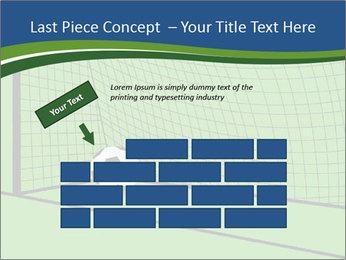 0000079356 PowerPoint Templates - Slide 46