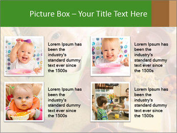 0000079360 PowerPoint Templates - Slide 14