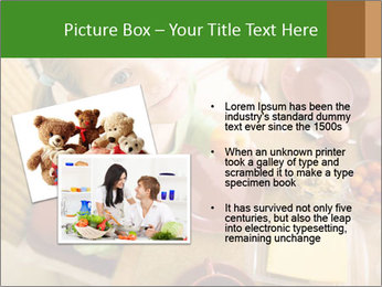 0000079360 PowerPoint Templates - Slide 20