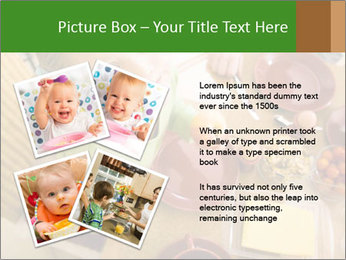 0000079360 PowerPoint Templates - Slide 23