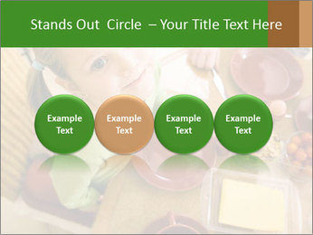 0000079360 PowerPoint Templates - Slide 76