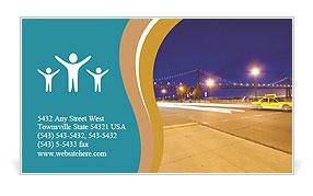 0000079363 Business Card Templates