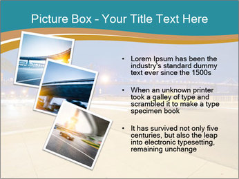 0000079363 PowerPoint Templates - Slide 17