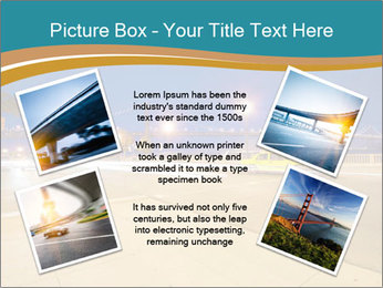 0000079363 PowerPoint Templates - Slide 24