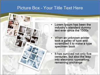 0000079365 PowerPoint Templates - Slide 17