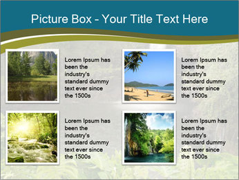 0000079366 PowerPoint Templates - Slide 14