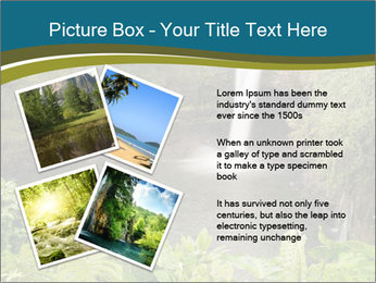 0000079366 PowerPoint Templates - Slide 23