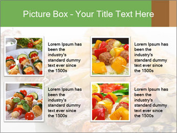 0000079368 PowerPoint Templates - Slide 14