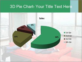 0000079370 PowerPoint Templates - Slide 35