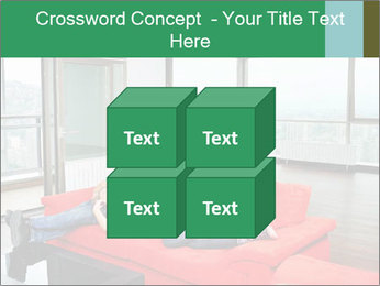 0000079370 PowerPoint Templates - Slide 39