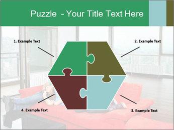 0000079370 PowerPoint Templates - Slide 40