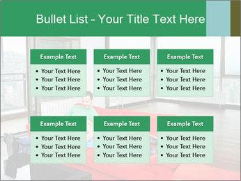 0000079370 PowerPoint Templates - Slide 56
