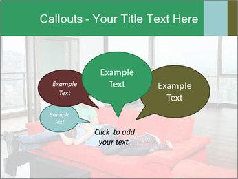 0000079370 PowerPoint Templates - Slide 73