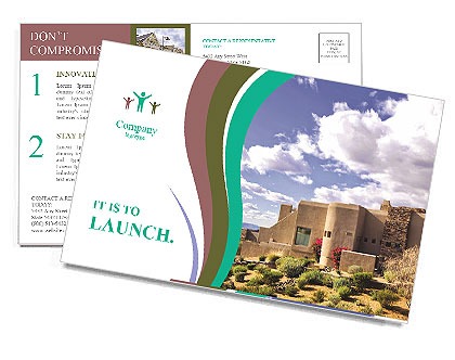 0000079373 Postcard Template