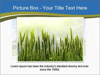 0000079374 PowerPoint Templates - Slide 15