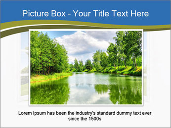 0000079374 PowerPoint Templates - Slide 16