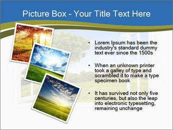 0000079374 PowerPoint Templates - Slide 17