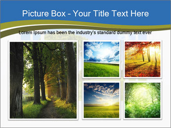 0000079374 PowerPoint Templates - Slide 19