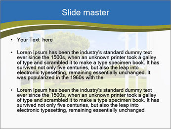 0000079374 PowerPoint Templates - Slide 2