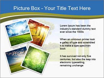 0000079374 PowerPoint Templates - Slide 23