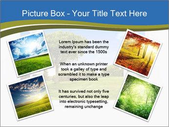 0000079374 PowerPoint Templates - Slide 24