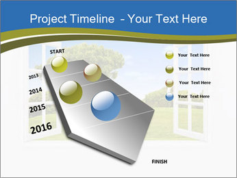 0000079374 PowerPoint Templates - Slide 26