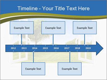 0000079374 PowerPoint Templates - Slide 28