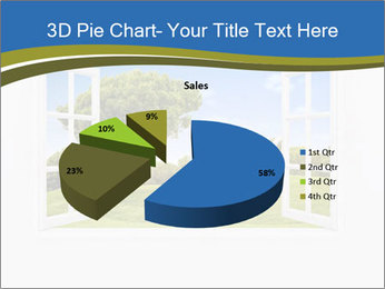0000079374 PowerPoint Templates - Slide 35