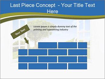0000079374 PowerPoint Templates - Slide 46