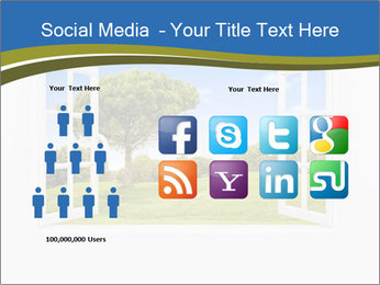 0000079374 PowerPoint Templates - Slide 5