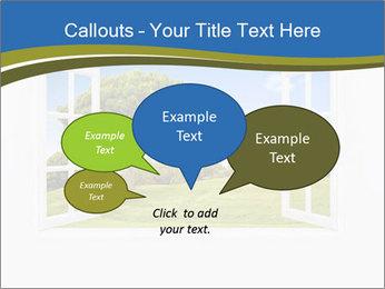 0000079374 PowerPoint Templates - Slide 73