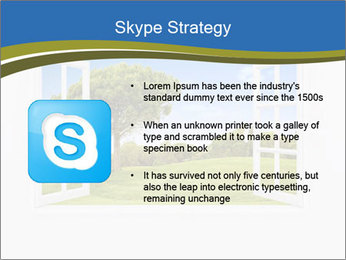 0000079374 PowerPoint Templates - Slide 8